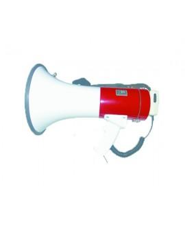 Megáfono Megavox 25