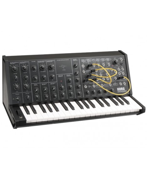 Sintetizador Korg MS-20 Mini