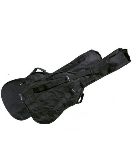Funda Guitarra Clásica Nylon Strongbag FGC7N