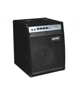 Amplificador combo Warwick BC 40