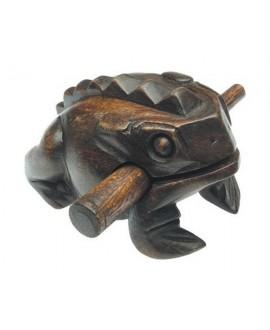 Rana Güiro TOCA Ribbit Frog