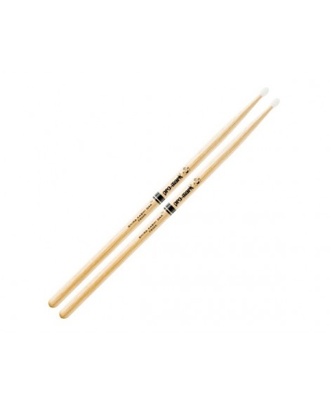 Baquetas Pro-Mark PW5AN Shira Kashi Oak 5A Nylon Tip
