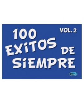 100 Exitos de Siempre Vol. 2