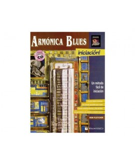 Armónica Blues