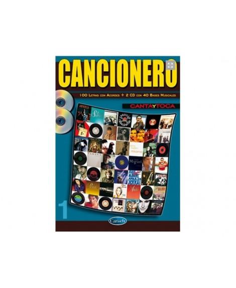 Cancionero Canta y Toca
