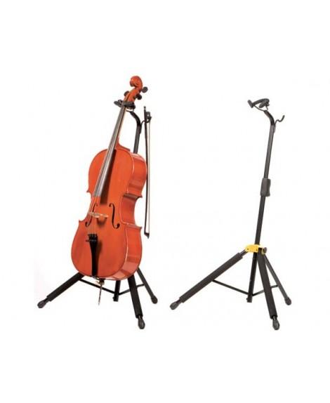 Soporte Plegable Cello Hercules DS580B