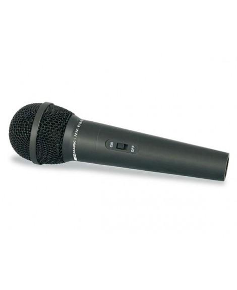 Micrófono Mark MM 626