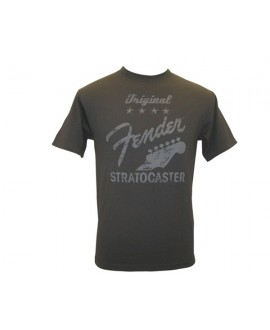 Camiseta Fender Original Strat T-Shirt