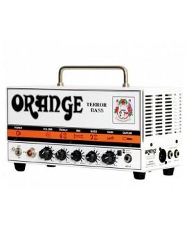 Cabezal Bajo Orange BT500-H Terror Bass 500W