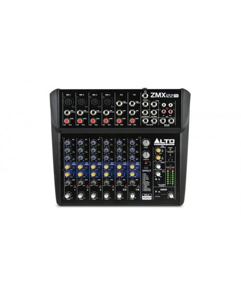 Mezclador Compacto ALTO ZMX122FX