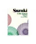 Suzuki Cello Vol.1 Ed. Revisada