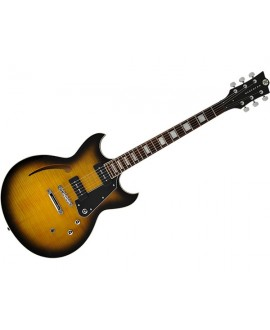 Guitarra Eléctrica Reverend Manta Ray 290