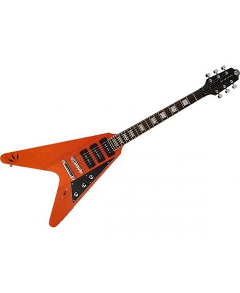 Guitarra Eléctrica Reverend RON ASHETON