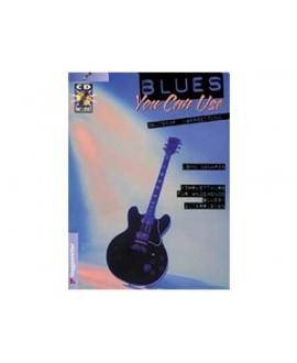Blues you can use - John Ganapes