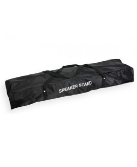 Funda Transporte 2 Soportes Bafle Adam Hall SPS023BAG