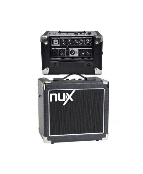Amplificador Guitarra NUX Mighty 8