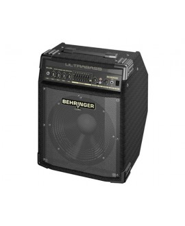Amplificador Bajo Behringer BXL900
