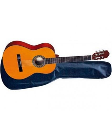 Guitarra Clásica José Torres JT-450 con Funda