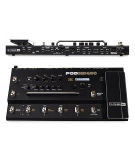 Multiefectos Line 6 POD HD400