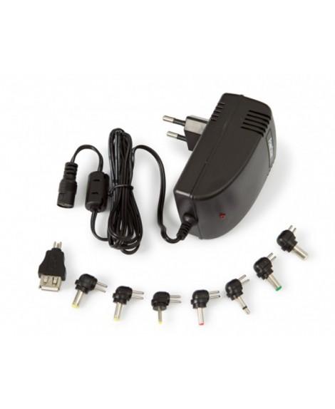 Adaptador CA/CC 5-24 V 2'8 A