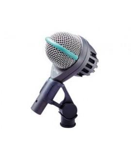 Micrófono AKG D112 Cardioide para Bombo y Bajo