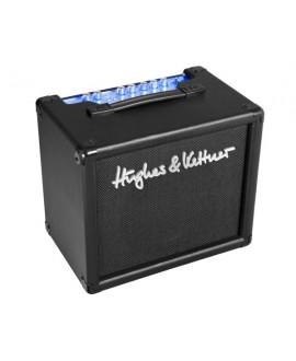 Amplificador Hughes & Kettner TubeMeister TM18C Combo