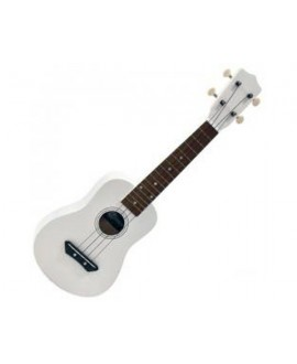 Ukelele UK-80 Blanco