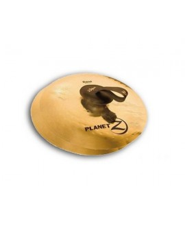"Set Platos Banda 14"" Zildjian Planet Z"