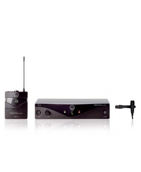 Sistema Inalámbrico WMS-45 PT Presenter Set