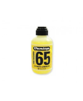 Lubricante Diapasón Dunlop Lemon Oil 6554