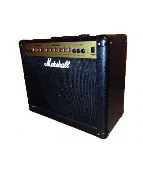 Amplificador Guitarra Marshall G30R CD