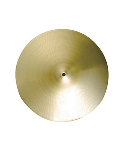 "Plato Crash 18"" Jinbao Brass H"