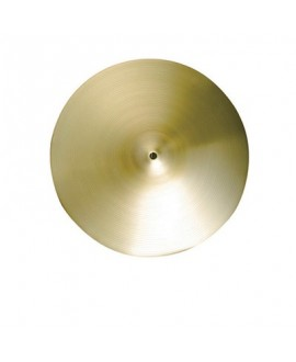 "Plato Splash 12"" Jinbao Brass H"