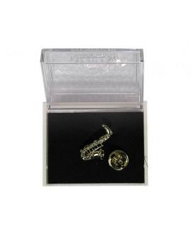 Broche Saxofón
