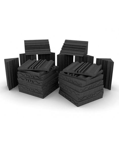 Paneles Absorbentes y Trampas de Graves Stor Pack