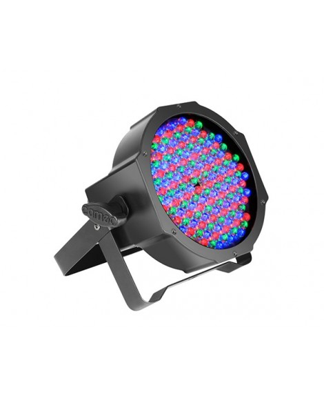 Cameo Foco PAR RGB 144 Leds CLPFLAT1RGB10IR