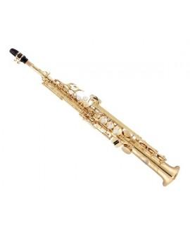 Saxofón Soprano Jupiter JPS-947GL