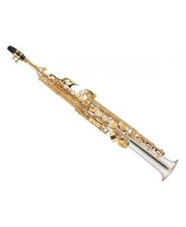 Saxofón Soprano Jupiter JSS-847GL