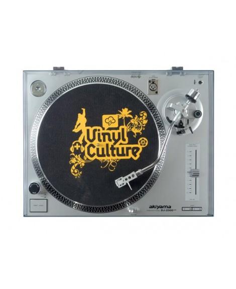 Giradiscos Profesional Akiyama DJ-2000USB