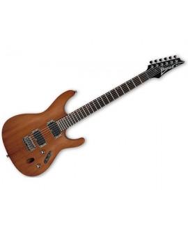 Guitarra Eléctrica Ibanez S521-MOL Mahogany Oil