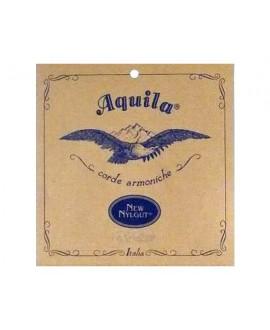 Juego Cuerdas Ukelele Concierto Aquila