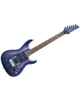 Guitarra Eléctrica Ibanez SA360QM-TLB