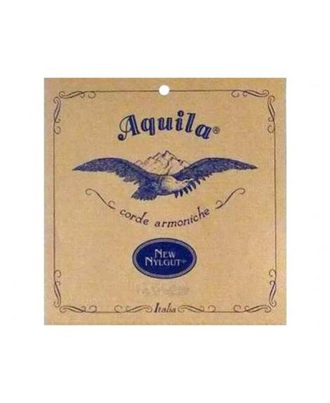 Juego Cuerdas Ukelele Soprano Aquila 4-U