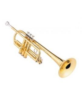 Trompeta Jupiter JTR-604L