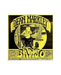 Juego Cuerdas Banjo Dean Markley 2302