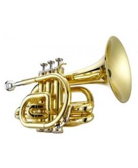 Trompeta Jupiter JTR-516L