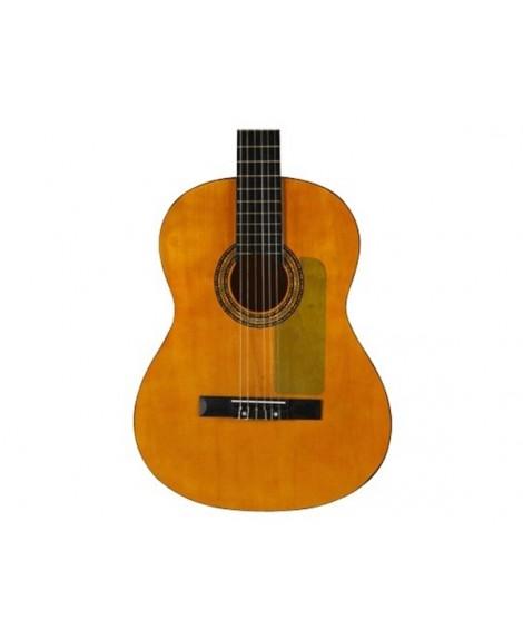 Golpeador Transparente Guitarra Clásica 1 Pieza