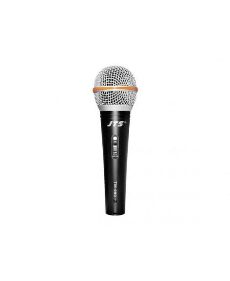 Micrófono Dinámico Vocal TM-989