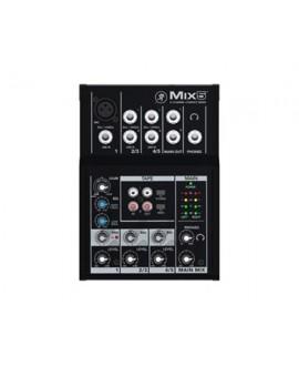 Mesa Mezclas Mackie Mix5