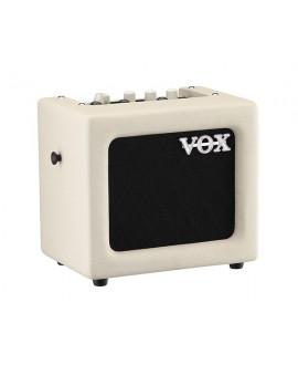Amplificador Guitarra Vox Mini3 G2 Ivory